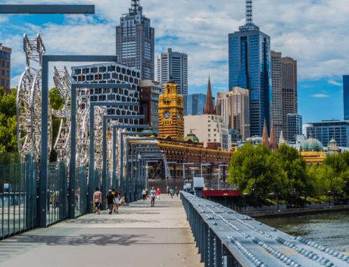Victorian Elections 2018: Grants