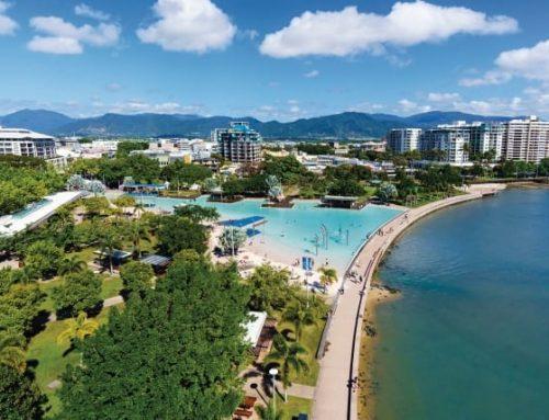 Queensland State Budget 2017-18